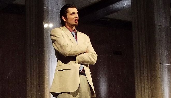 FOTO: Hamlet, OLDstars na Vítkově