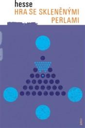 OBR: Hermann Hesse: Hra se skleněnými perlami obal knihy