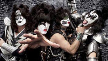 Kiss, Zdroj: archiv pořadatele