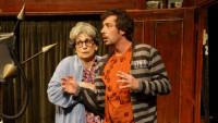 FOTO: Komedii potmě uvádí Karlovarské městské divadlo