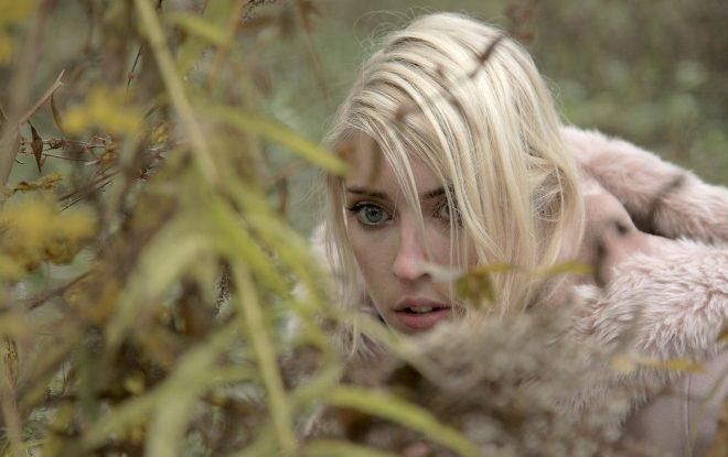 FOTO: Zablesky chladne nedele (2012)