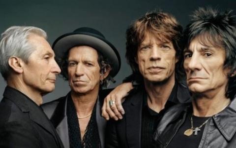 FOTO: Rolling Stones