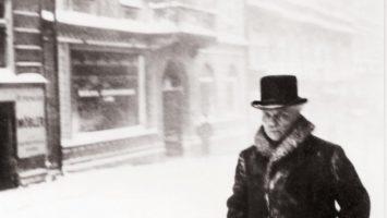 Foto: August Strindberg