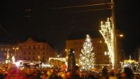 FOTO: Vánoce v Brně