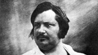 FOTO: Balzac