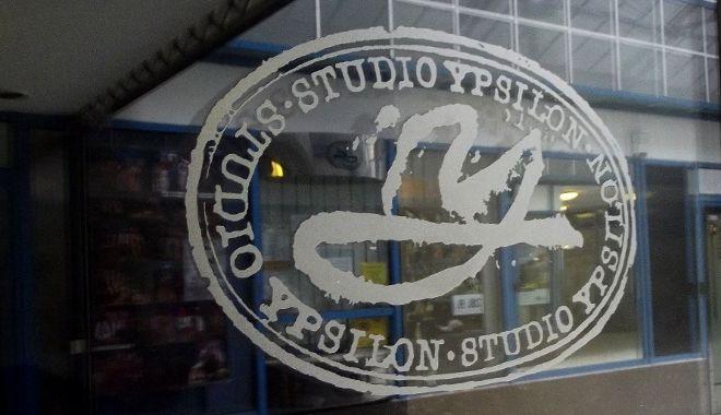 FOTO: Studi Ypsilon