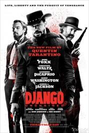 FOTO: Django Unchained Poster