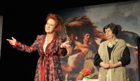 FOTO: Filumena Marturano, divadlo ABC