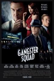 FOTO: Gangster Squad Poster