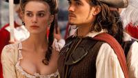FOTO: Keira Knightley, Orlando Bloom - Piráti z Karibiku