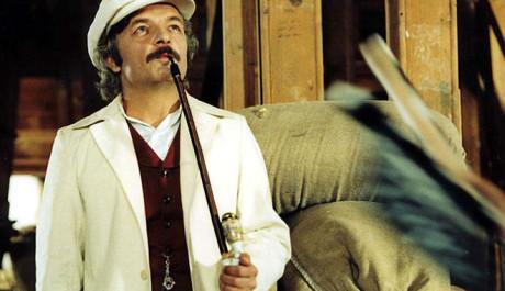 Ve filmu exceluje mimo jiné i Ladislav Smoljak. Zdroj: Bonton