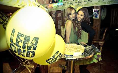 FOTO: Becherovka Lemond párty