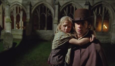 FOTO: Hugh Jackman ve filmu Bídníci