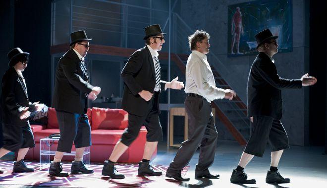 FOTO: Inscenace Fuk v Jihočeském divadle