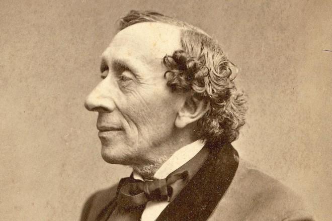 FOTO: Hans Christian Andersen (660x440)