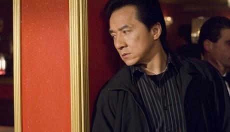FOTO: Jackie Chan ve filmu Křižovatka smrti 3