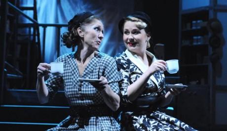 FOTO: Divadlo J. K. Tyla uvede drama Sestup Orfeův
