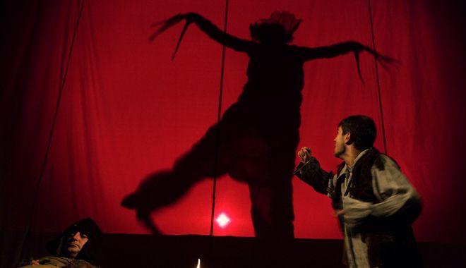 FOTO: Kašparova sláva vánoční v Divadle v Celetné