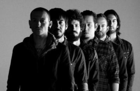 FOTO: Linkin Park