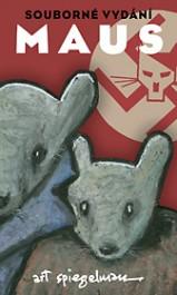 OBR: Art Spiegelman: Maus