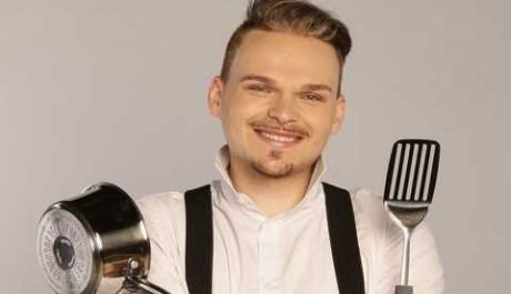FOTO: Petr Jonáš, vítěz MasterChef