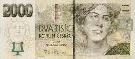 OBR. 2000 KČ
