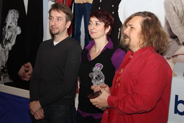 FOTO: Tisková konference k Českým lvům
