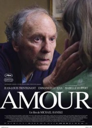 FOTO: Amour Poster