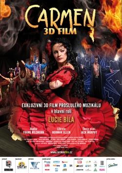 Carmen plakát