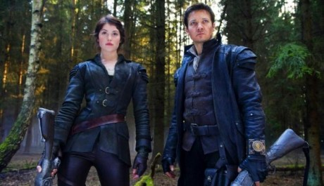 FOTO: Hansel and Gretel Witch Hunters