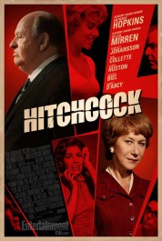 FOTO: Hitchcock Poster