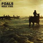 FOTO: Foals - Holy Fire