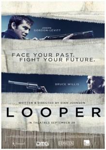 Looper-plakat
