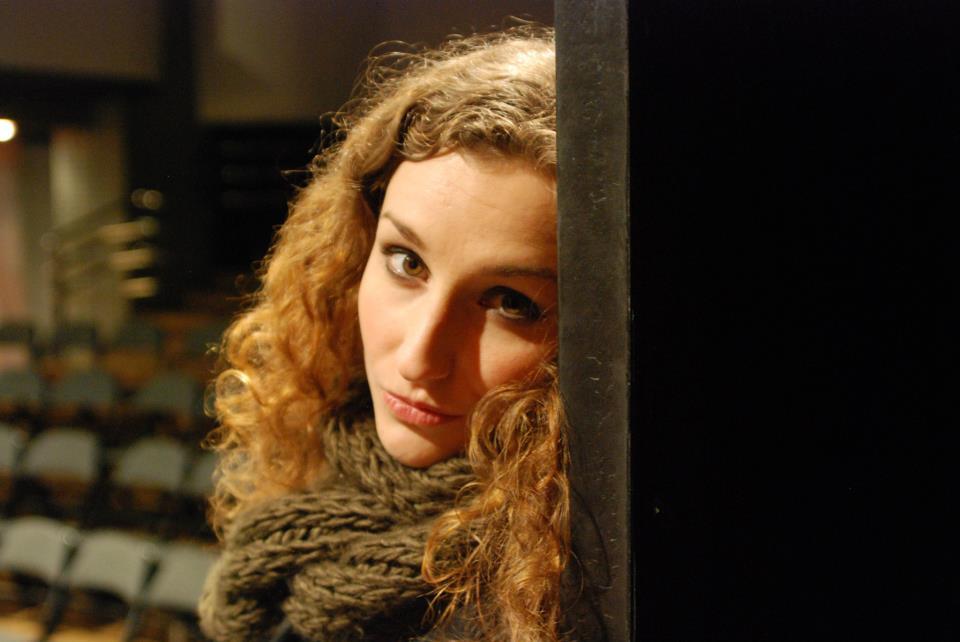 Foto: Bohdanka v představení Sedmero havranů