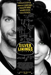 FOTO: Silver Linings Playbook Poster
