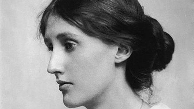 FOTO: Virginia Woolfová