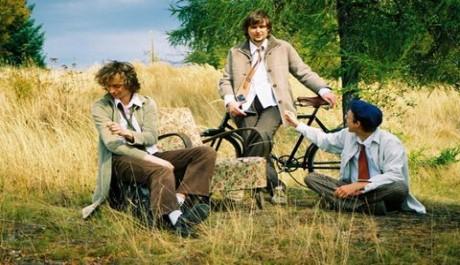 Bratři Orffové. Zdroj: myspace.com