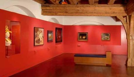 OBR: Museum der Brotkultur Ulm