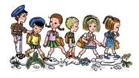 OBR: Děti z Bullerbynu