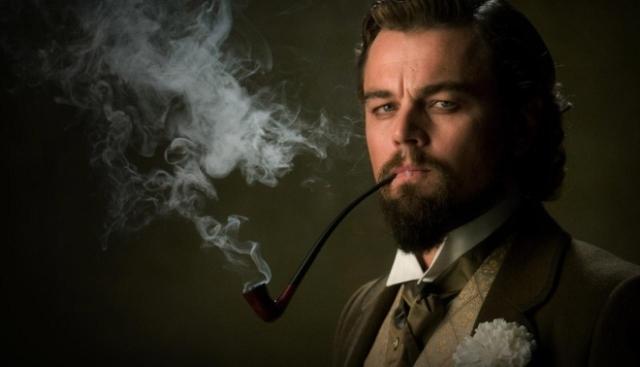 Tarantino udělal z večného 'klaďase' DiCapria protentokrát prvotřídního záporáka   Zdroj: Falcon