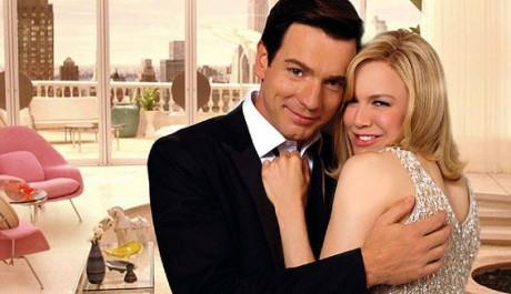 S Renée Zellweger si šťastný páreček zahrál rovnou dvakrát. Zdroj: 20th Century Fox