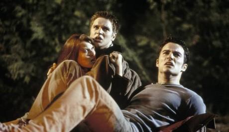Film Nezvratný osud (2000)
