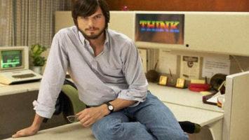 FOTO: Ashton Kutcher ve filmu jOBS