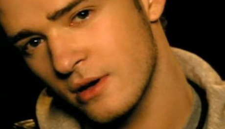 Justin Timberlake Zdroj:youtube.com