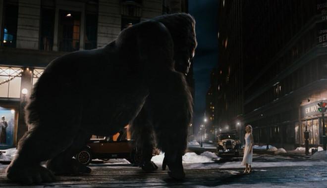 FOTO: King Kong