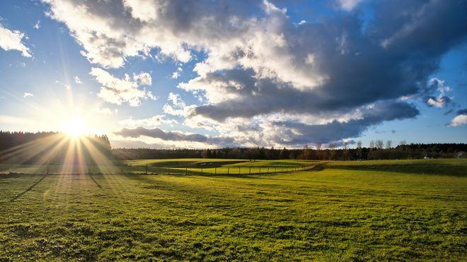 FOTO: Krajina