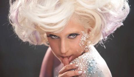 FOTO: Lady Gaga