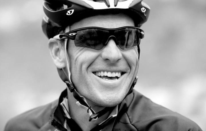 FOTO: Armstrongův život ve filmu