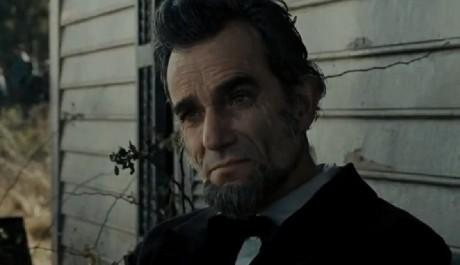 FOTO: Lincoln (2012)