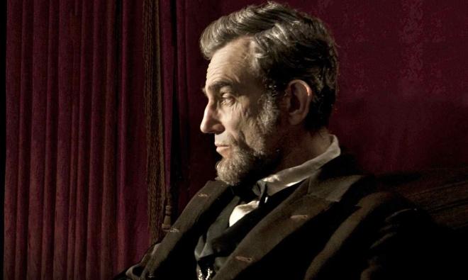 Daniel Day-Lewis opět předvádí strhující výkon, tentokrát jako Abraham Lincoln   Zdroj: Bontonfilm